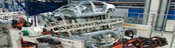 Læs mere om Bosch Rexroths ekspertise i den automative industri