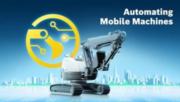 Automatiser din mobilhydraulik
