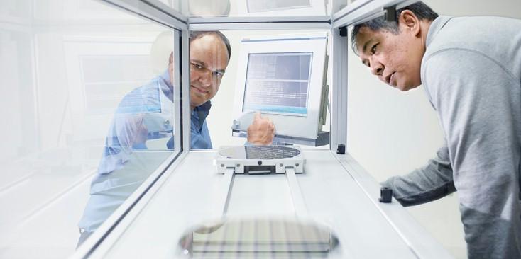 Innovation hos Bosch Rexroth