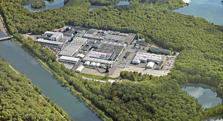 Miljø Bosch Rexroth AG
