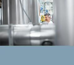 Ansvar hos Bosch Rexroth AG