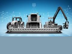 Land- og skovbrugsmaskiner